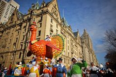 Stuff Yourself With Thanksgiving Facts and Tasty Trivia