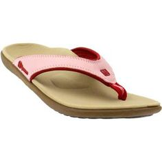 Spenco Women's Amanda Polysorb Total Support Sandals - http://www.shoes-4-you.net/2012/08/31/spenco-womens-amanda-polysorb-total-support-sandals/
