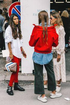 Street Style.. #streetstyle