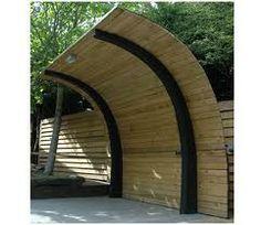 timber sculptures - Google Search