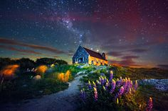 500px.com, atomic zen, bhuminan piyathasanan, birthday, botos, carl zeiss ZF, church, church of the good shepard, clouds, cold, editor's choice, fairy tale, full moon, gift, guest, guest photographer, lake tekapo, landscape, midnight, mom, mother, new zealand, night, nikon d700, nikon sb-900, photo, photobotos, photobotos.com, photograph, photographer, photography, picture, pictures, redbubble.com, shadow, snow white, speedlight, stars, travel, trip, tripod