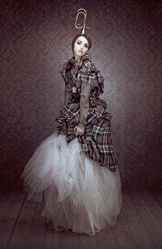 For fashion house Zoraza.com    photo - Natalie Shau and Hideo    art direction and post process - Natalie Shau    make up - unkind.lt    model - Veronika Malyško
