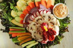 Cute Thanksgiving idea!