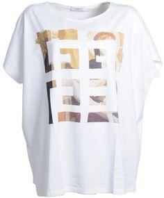 Love this: Short Sleeve T-Shirt @Lyst