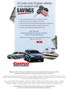 Find out how to buy a car through Costco and if it's the best option for you #cars