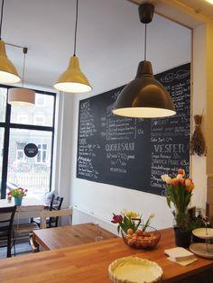 Willkommen in der Tarterie St.Pauli. Das charmante Café bietet frische Quiches, Flammkuchen und Frühstück. Klicken Sie sich durch das köstliche Tarte-Rezept.
