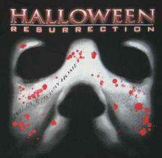 halloween resurrection youwatch