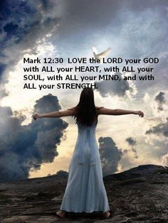 ❥ My beloved is mine, and I am His - Behold the bridegroom comes!