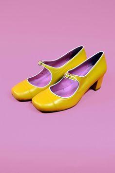 boucle doreille couleur chaussures antoine lili earring shoes
