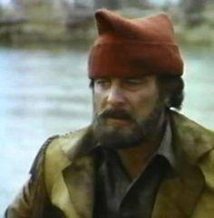Centennial TV Mini Series - Robert Conrad as Pasqinel