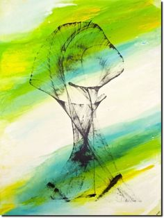 Buy minimalist - Something good is gonna happen piece-2, Acrylic painting by Poonam choudhary on Artfinder. Discover thousands of other original paintings, prints, sculptures and photography from independent artists.