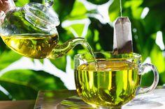 Os benéficosdo chá verde para uma vida saudável!   Difícil encontrar alguém que não goste de chá, com suas infinitas variedades de s...
