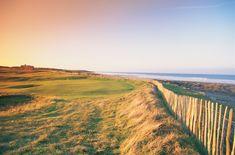 Royal Porthcawl Golf Links, Wales