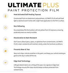 This article is designed to give you information about why we have chosen XPEL Ultimate Plus paint protection film for our Seattle customers at Diamond. Self Healing, Peace Of Mind, High Gloss, Surface, Window, This Or That Questions, Film, Diamond, Business