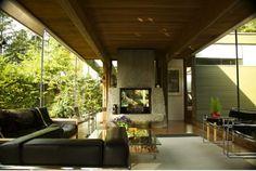 modern west coast home design