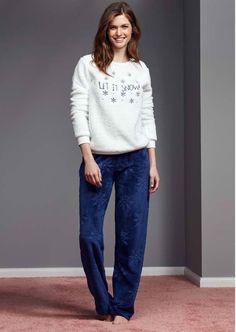 Catherine's 1125 Polar Bayan Pijama Takım #markhacom #newseason #fashion #yenisezon #stil #pijama #pijamatakimi #haftasonu #alışveriş #alisveris #indirim #indirimli #penyemood