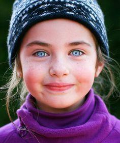 Portrait Enfant, Enfant Du Monde, Visage, Tout Petits, Belles Personnes,  Belle, Jolis Yeux