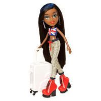 Bratz® Study Abroad Doll - Sasha to UK