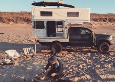 flatbed-tray-ute-popup-camper-moab-utah-lightweight-camping-tacoma