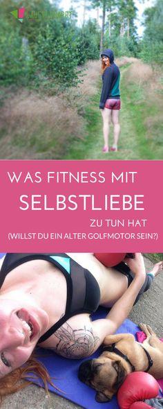 Selbstliebe ist das neue Fitness - allmählich löst der Selbstliebe-Trend den Fitness-Trend ab, aber gibt es wirklich nur die beiden Gegenrichtungen?! Wie lassen sich Fitness & Selbstliebe vereinbaren und wie steigert Selbstliebe deine Fitness?