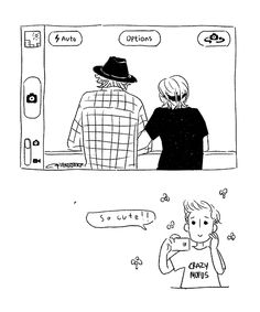 Niall is me. I am Niall. WE ARE ONE. // Larry Stylinson fan art