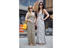 Came across this in my email! Lexi and I in NYC last summer. Street fashion: Hell's Kitchen Flea 2012 (SLIDE SHOW)