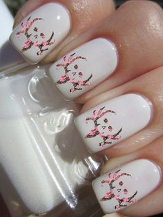 Nail Designs to Try: Stunning Nail Arts for the Week | Pretty Designs