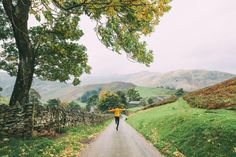 The Lake District in England is one of the most beautiful places in the country. There's actually no hyperbole to that statement – it truly is! So much so that it recently got UNESCO World