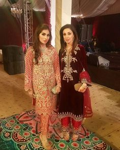 Bride's sister #MehreenAfan in #FarazManan and sister-in-law #BeenishMohsin slaying in #MishaLakhani 😍🔝👌