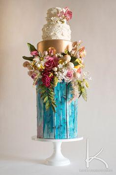 Karas Couture Cakes Portrait WM