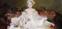 Françoise de Felice d'ascendance italienne par son père et de mère française est née à Paris où elle a passé s...