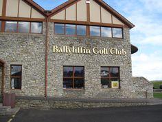 Ballyliffin in Ireland