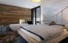 Galeria de Simplicidade Suíça / Wohlgemuth & Pafumi Architekten - 15