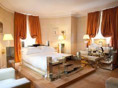 The 42 Best L Hotel Images On Pinterest 5 Star Hotels Paris