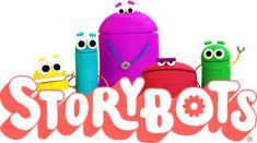 Preschool Special Education, Story Bots, Dinosaur Songs, Zelda Birthday, Family Logo, Reluctant Readers, File Folder Games