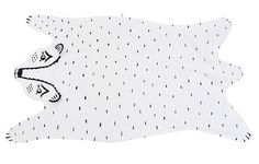 Heirloom Bear Blanket by ROXY MARJ x