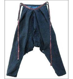 Japanese Work Pants