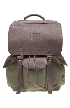 Will+Leather+Goods+'Lennon'+Backpack+available+at+#Nordstrom