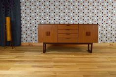 Buffet Pierre Chapo Dlg Enfilade Design Vintage Perriand Charlotte Jeanneret Buffet