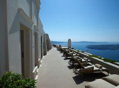 Icons Hotel Santorini, Greece
