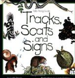 Exploring Animals Tracks in Winter - Inspire Creativity, Reduce Chaos & Encourage Learning with Kids