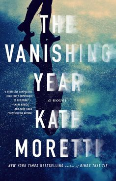 "9/27/2016 The Vanishing Year  -Kate Moretti --The Vanishing Year is a stunner. A perfectly compulsive read that's impossible to put down."" –Mary Kubica  ""A chilling, powerful tale of nerve-shattering suspense."" –Heather Gudenkauf  Zoe Whittaker is living a charmed life. She is the beautiful young wife to handsome, charming Wall Street tycoon Henry Whittaker. She is a member of Manhattan's social elite. She is on the board of one of the city's most prestigious philanthropic organizations."