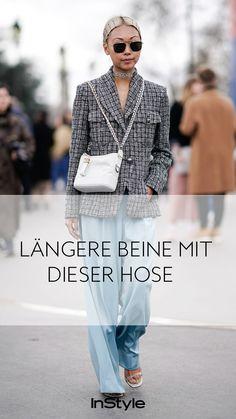 Hosen mit Schlitz: Diese angesagten Modelle tragen wir jetzt