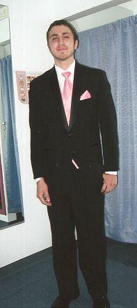 Lewin's Boutique 585 Scitico Plaza, Enfield CT 860-749-2877  #MensWear #Tuxes #Prom
