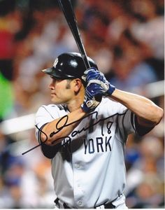 AAA Sports Memorabilia LLC - Johnny Damon Autographed New York Yankees 8x10 Photo, $74.95 (http://www.aaasportsmemorabilia.com/mlb/new-york-yankees/johnny-damon-autographed-new-york-yankees-8x10-photo/)