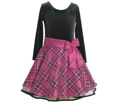 Girls Party Dress Magenta Hipster Special Occasion Dress 8 Bonnie Jean,http://www.amazon.com/dp/B00G9Y1V5O/ref=cm_sw_r_pi_dp_33FXsb1SDS5YN5CJ