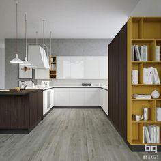Kali modern olasz konyha bútor a Bigi Home Design-tól. Válogasson több mint 200 prémium minőségű olasz konyha bútor között!