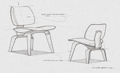 Sketches product design on Behance, by Guillaume Allemon