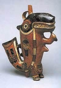 Paracas Peruvina pottery - - Yahoo Image Search Results