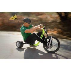 Razor DXT Drift Trike - Walmart.com